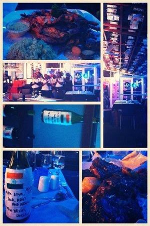 JJ's Restaurant: JJ'S!