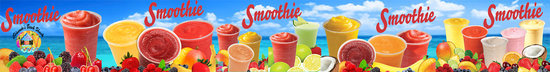 Eduardo's Beach Shack: best smoothie bar in Aruba