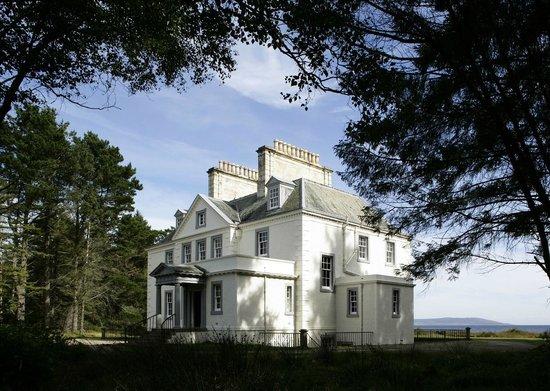 Saddell House