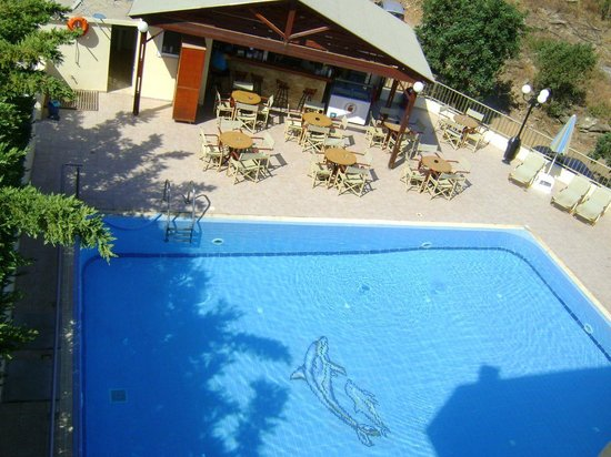 Hotel Elpis Bali: Elpis Pool