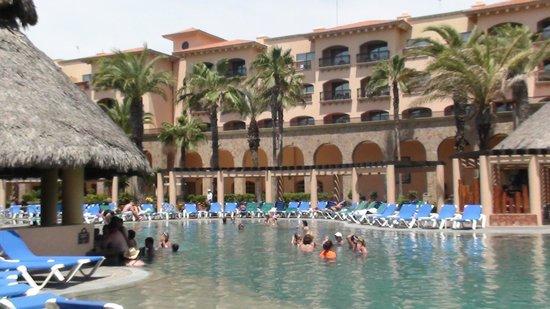 Royal Solaris Los Cabos: Vista Bella