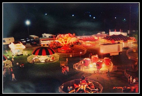 Yazoo City, MS: The Yazoo County Fair is the second longest-running county fair in the state.