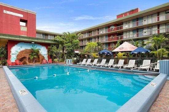 Ramada By Wyndham Hollywood Downtown 108 2 0 8 Updated 2018 Prices Hotel Reviews Fl Tripadvisor