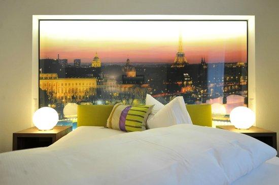 Led Bild Komfort Plus Zimmer Picture Of Hessischer Hof Hotel