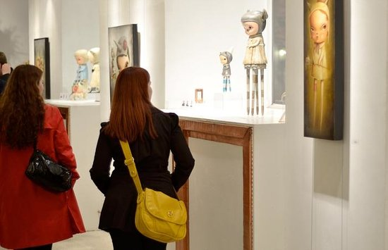 AFA Gallery: Gallery