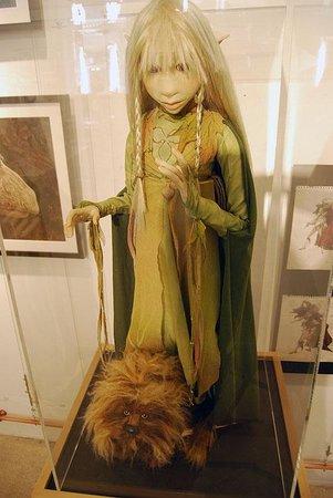 AFA Gallery: KIRA FROM THE DARK CRYSTAL!