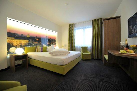 Hessischer Hof Hotel: Komfort-Plus Zimmer