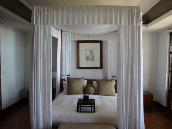 The Legian Bali : ベッドルーム