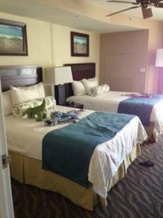 Wyndham at Waikiki Beach Walk : Bedroom 2