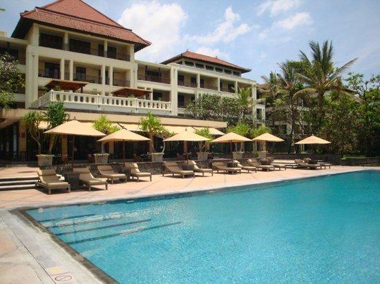 The Legian Bali: プール
