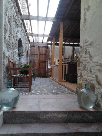 Convento Tarifa: In prossimità della terrazza