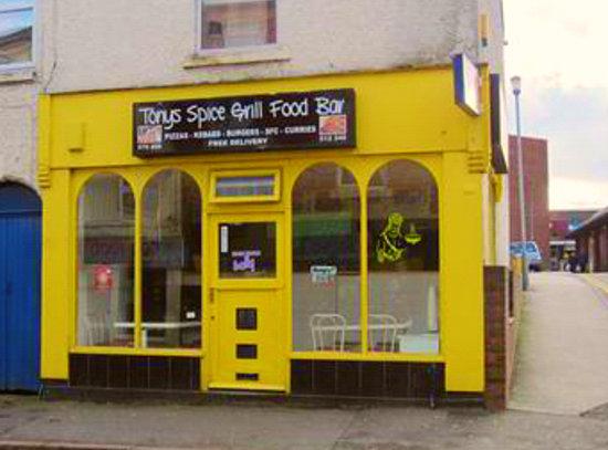 Best Restaurants In Ripley Derbyshire