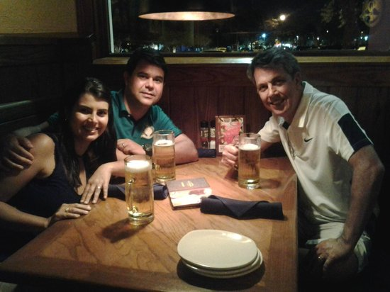 Outback Steakhouse : Outback Kissimmee