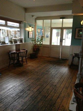 NosDa Hostel & Bar: bar