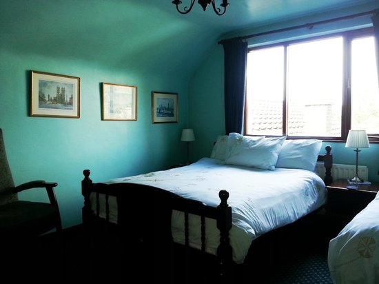 Quarrytown Lodge Bed and Breakfast: Family Room with En suite