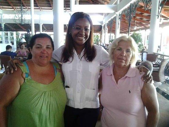 Grand Bahia Principe Punta Cana: zona de lazer lobby Punta Cana