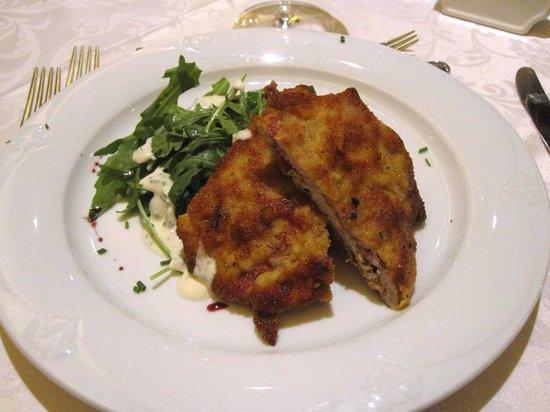 Romantic & Family Hotel Gardenia : le patate sono nascoste...
