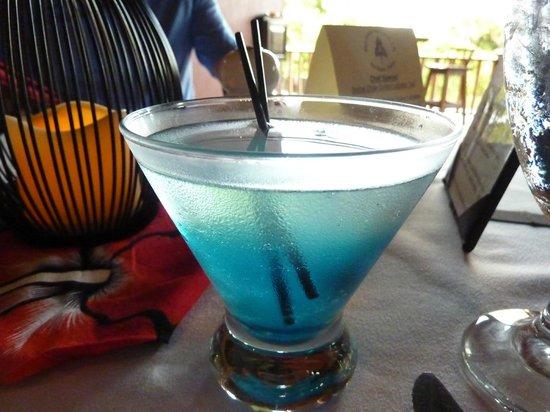Black Orchid Restaurant: Amazing Restaurant, Amazing Food, Amazing Owners...