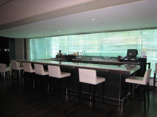 Hotel Murano: Lobby Bar
