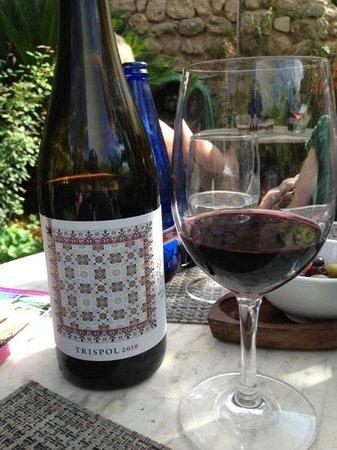 Bodega Can Mora des Vi : Great Wine of Mallorca