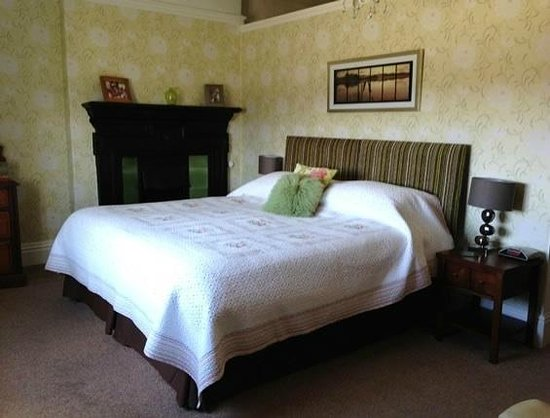 Fairhaven Country Guest House: room TN1