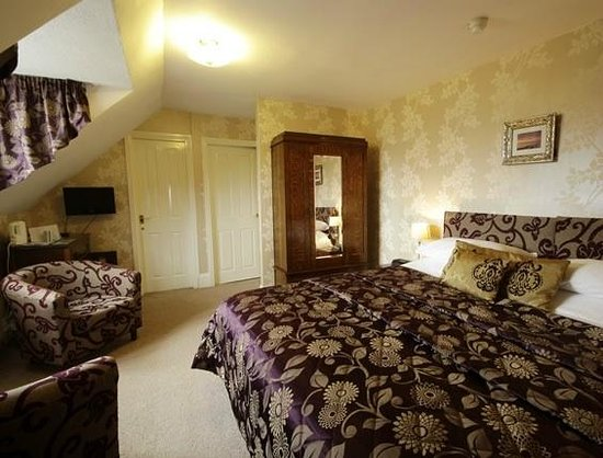 Fairhaven Country Guest House: room TN2