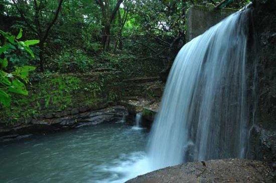 Hidden Village: Water fall