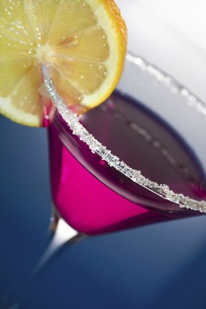 Flying Fish: Cocktail List