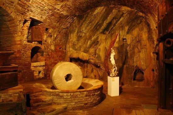 Agriturismo Mulino della Ricavata : Il Mulino della Ricavata
