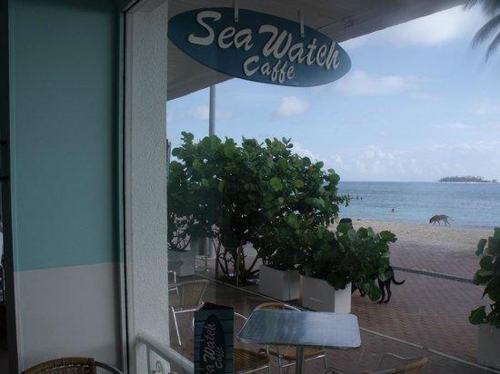 Hotel Casablanca: El Cafe - Fue el que mas nos gusto! aunque el mahi-mahi tambien es espectacular.