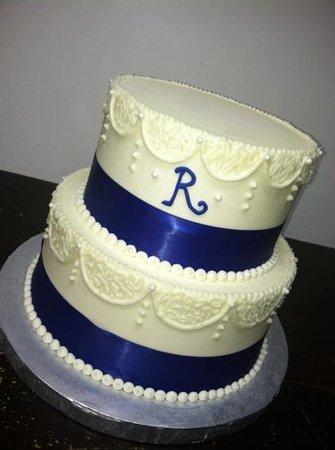 Pigeon Forge Wedding Cakes