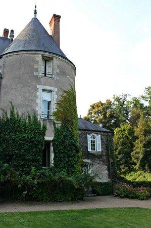 Chateau de Pray: Main chateau