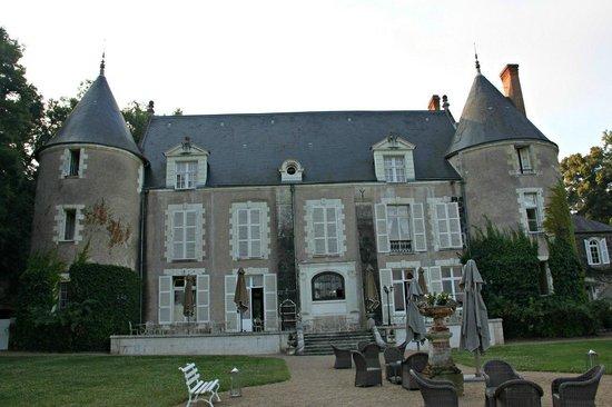 Chateau de Pray: Chateau