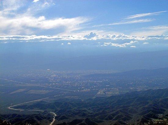 San Fernando del Valle de Catamarca, Argentina: Valle de Catamarca
