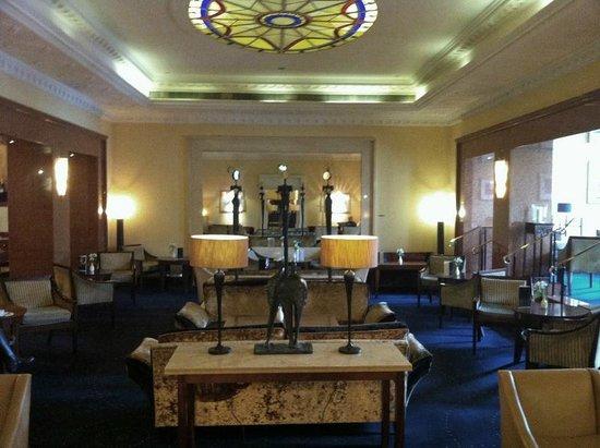Riu Plaza The Gresham Dublin: Salones del Hotel