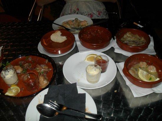 Casa Tia : So yummy!
