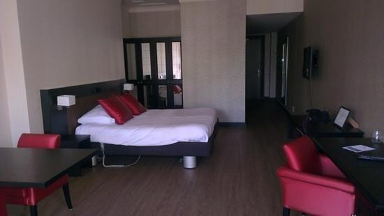 Hampshire Hotel - De Arendshoeve : dit is een van de grotere kamers