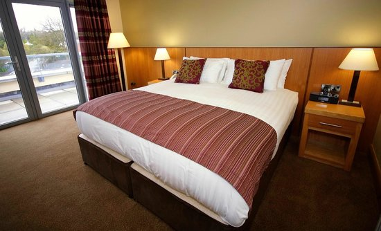 Belmore Court Motel: room. TN1