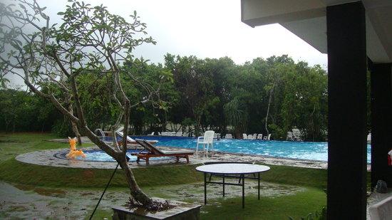 Vinrich Lake Resort