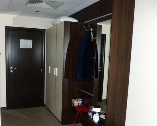 Hotel Marvel: room 237