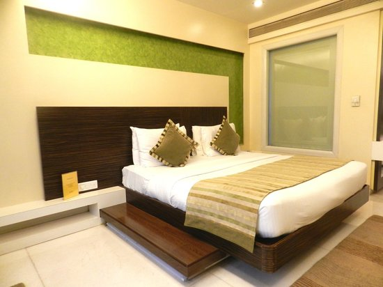 Hotel Bawa Suites: Chinese Theme Suite