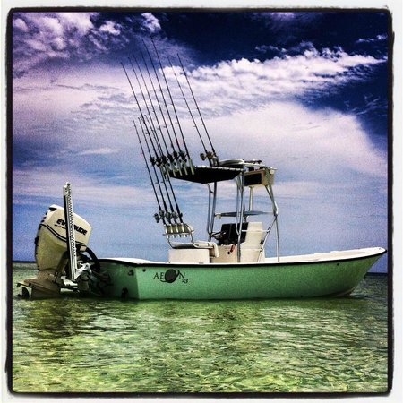 Captain Rich Smith - Private Fishing Charters