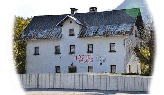 Hostel Pr' Jozlnu