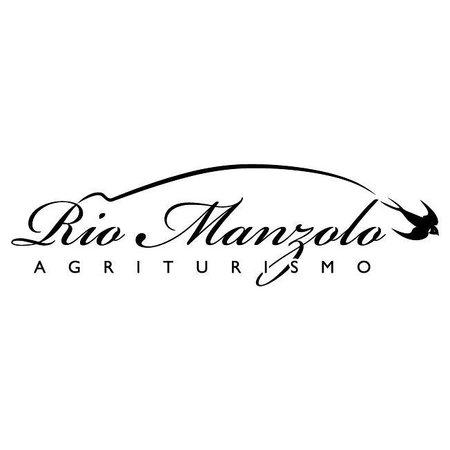 Agriturismo Rio Manzolo: Logo Rio Manzolo