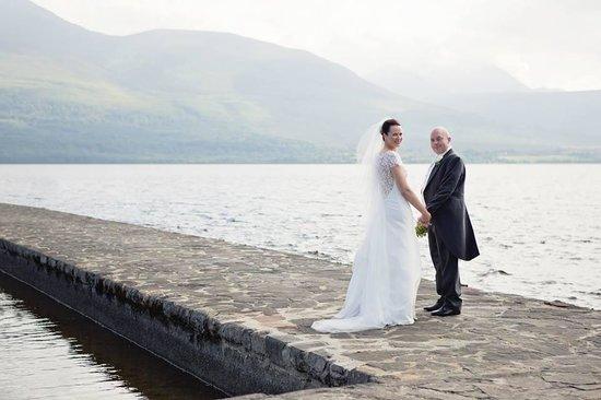 The Europe Hotel & Resort: Wedding Day