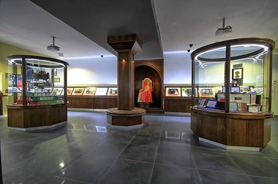 ‪Museum of Coins and Medals of Pope John Paul II in Czestochowa‬