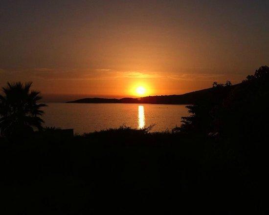 Hotel-Spa La Baie des Anges : tellement beau