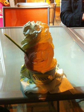 Cremeria Vienna : Sorbet / glace