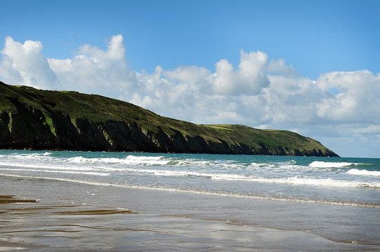 Shaftsboro Farm : Woolacombe Beach