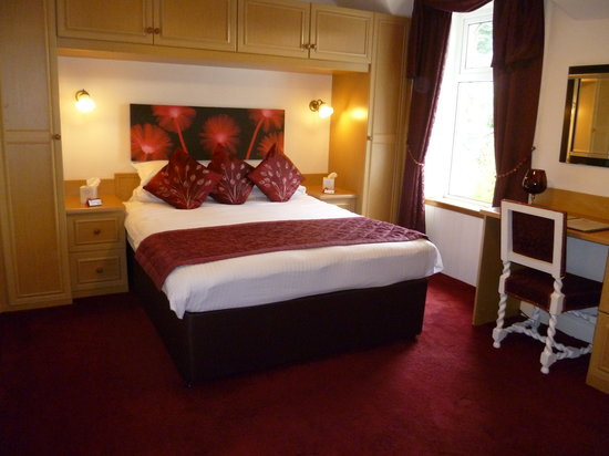 Foresters House Bed & Breakfast: Room 1